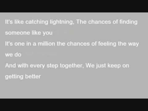High school musical 3 - Can I have this dance With Lyrics