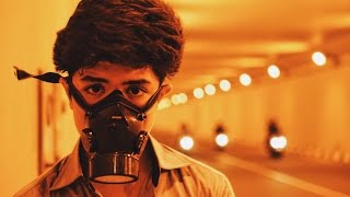Air Pollution - PSA