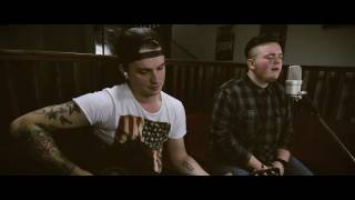 download lagu All Time Low - Therapy Acoustic Cover By Hello gratis