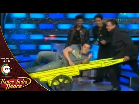 Dance India Dance Season 4 - Episode 24 - January 18, 2014 video
