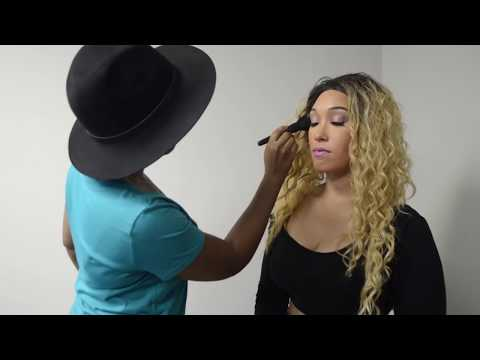 Butterflymodels - Intro to the Kendra Weekenda