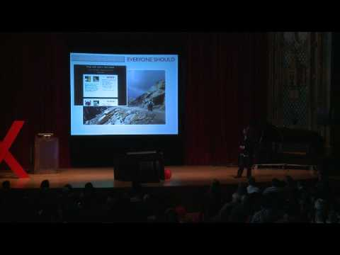 Coding: Raghu Betina at TEDxUChicago 2012