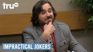 Impractical Jokers: The Best of Focus Groups - Mashup | truTV