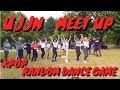 KPOP RANDOM DANCE GAME 10!! UJJN 3RD ANNIVERSARY MEET UP IN PUBLIC!! LONDON