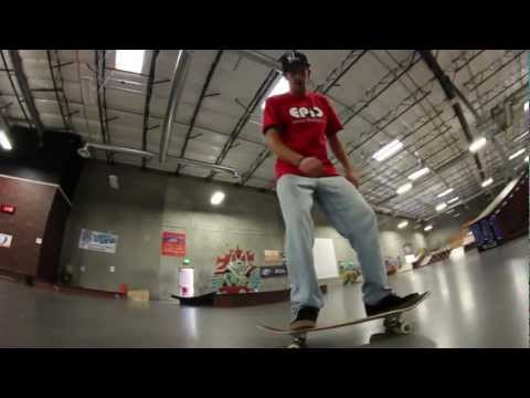 Clip of the Day with Keith Halterman