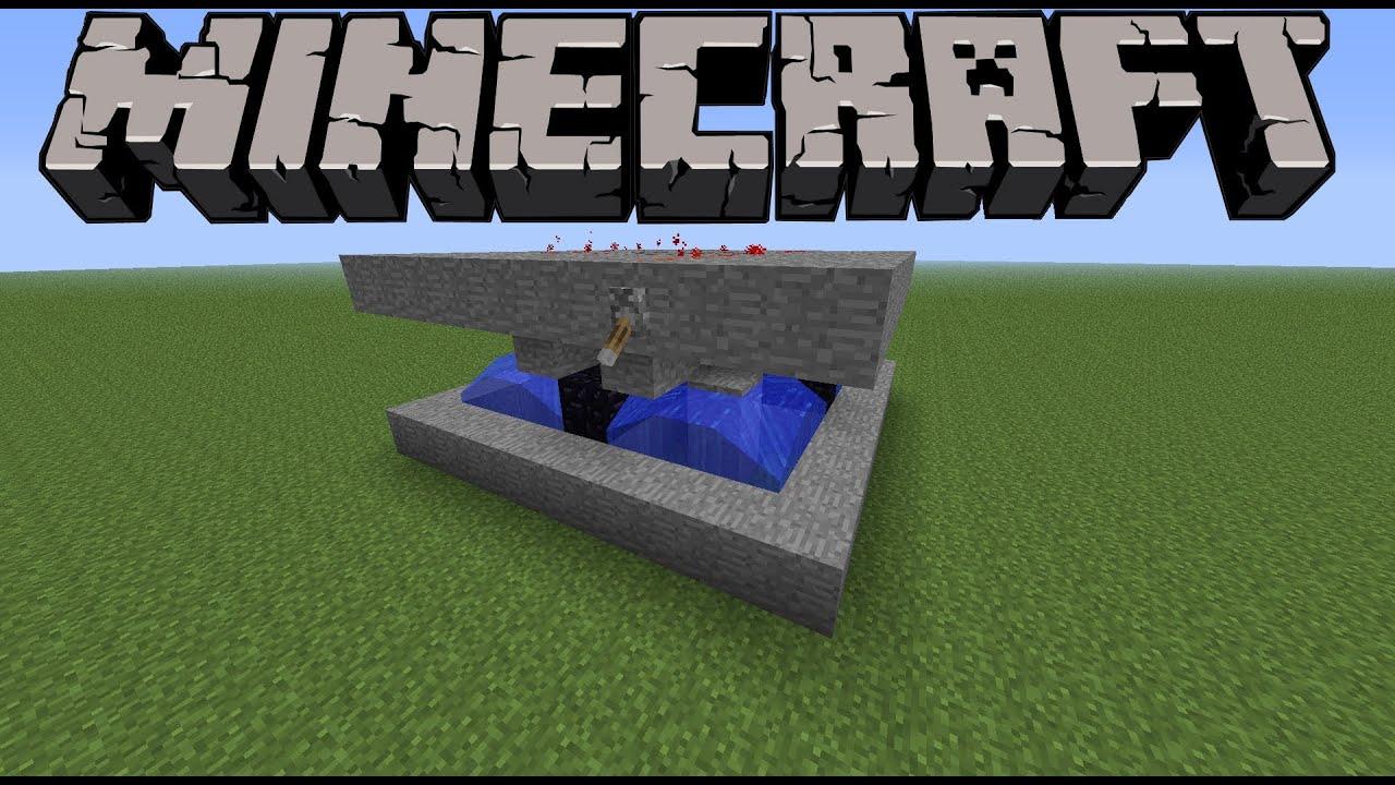 Wassereimer – Das offizielle Minecraft Wiki