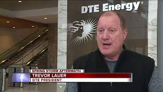 DTE Energy SUCKS