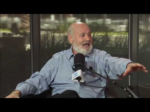 """Director Rob Reiner Talks """"Shock And Awe"""" & More W/Rich Eisen 