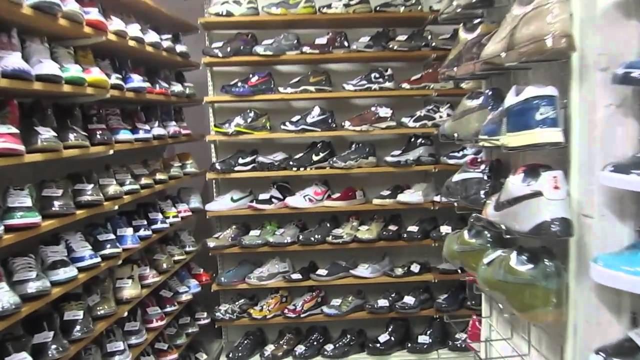 Converse Warehouse Shoe Sale