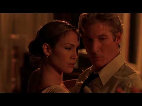 Santa Maria (Richard Gere and Jennifer Lopez Tango scene in Shall We Dance)