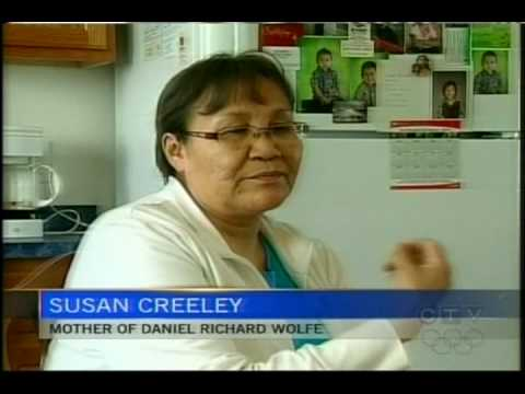 Susan Creeley speaks out Video