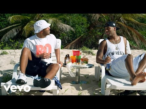 P Reign feat. Drake & Future — DnF (Explicit)