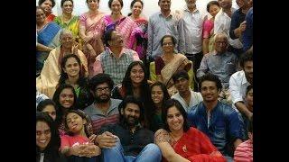 Bahubali Prabhas with Big Family Video | Prabhas Family