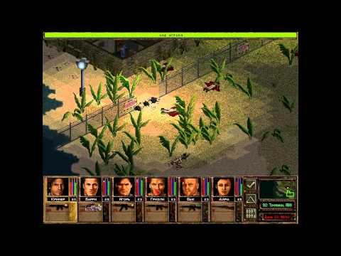 Прохождение игры jagged alliance 2: агония власти часть 24