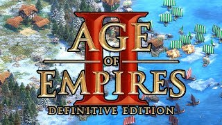 AoE2 Definitive Edition Trailer Breakdown and Screenshots