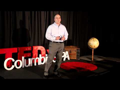 Leadership is a Process, Not a Product: Adam Scher at TEDxColumbiaSIPA