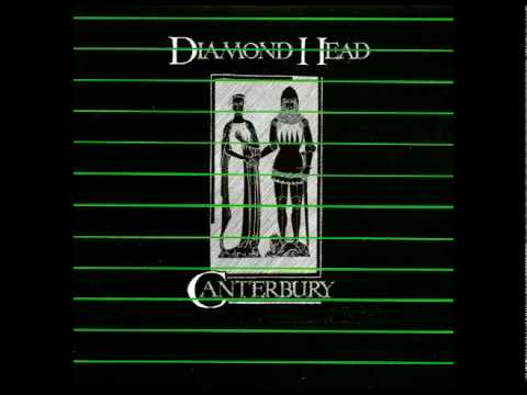 Diamond Head - I Need Your Love