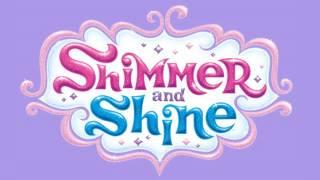 Shimmer and Shine - Magic Mirror