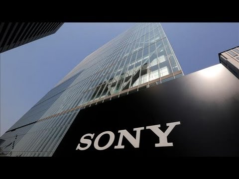 Sony to Discuss Spinoff Proposal, and More