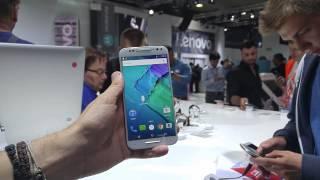 IFA 2015 Moto X Style İlk İzlenim Videosu