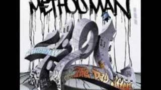 Watch Method Man Lets Ride video