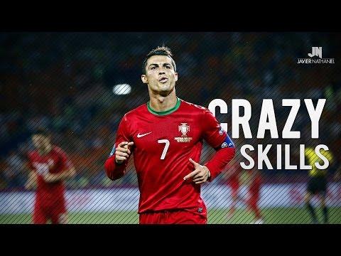 Cristiano Ronaldo ● Crazy Skills & Goals ● Portugal HD