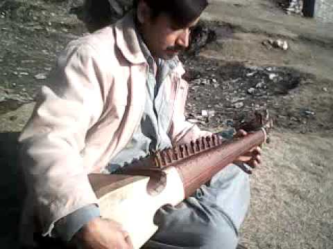 Best Rabab By Iftikhar Uddin video