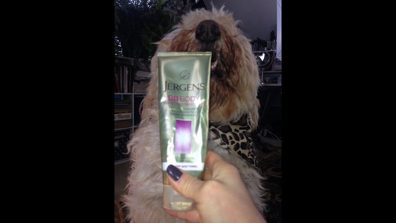 Jergens Body Lotion Review Review Jergens bb Body All in