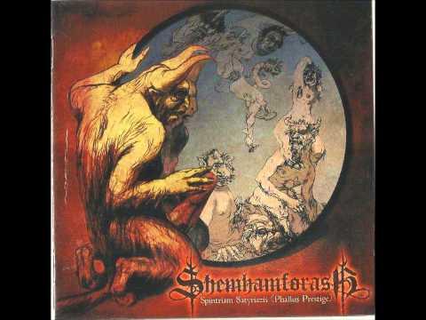 Acheron - Shehamforash