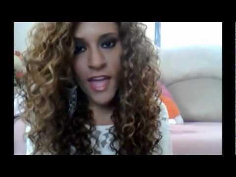 freetress equal leona wig review SEXY BIG HAIR!!!!.