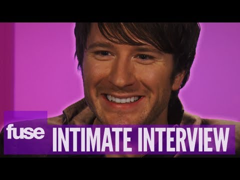 Owl City Crushes on Taylor Swift & Justin Bieber - Intimate Interview
