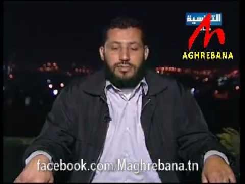 image vidéo سلفي يرفع كفنه في وجه علي العريض