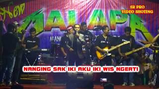 download lagu Cobo Kowe Dadi Aku Arya Satria New  Malapa gratis