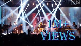 James - Guru (গুরু) (Live at BUET) [21-12-2016]