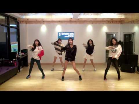 download lagu 크레용팝crayonpop_두둠칫DooDoomChit_안무영상Choreography Ver. gratis