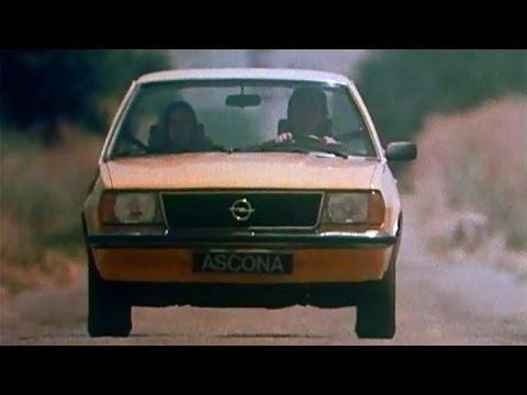 Kult-Cars: Der Opel Ascona B