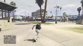 Gta 5 robbing