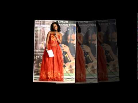 Habesha Fashion Show In London