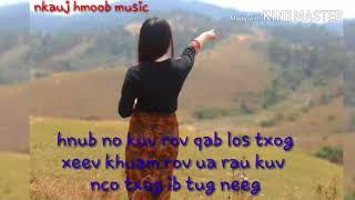 Hnub no rov los txog xiengkhouang ua rau kuv nco txog ib tug neeg li koj