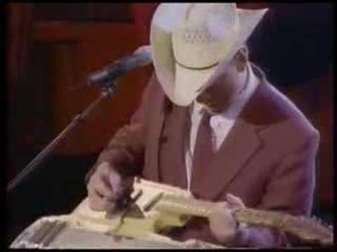 Junior Brown - Sugar Foot Rag