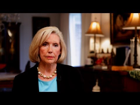 Lilly Ledbetter on Paycheck Fairness