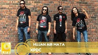 XPDC- Hujan Airmata