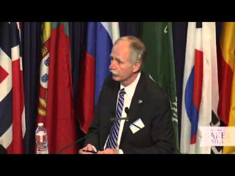 International Space Medicine Summit 2013 -- Panel III: Maximizing Scientific Return