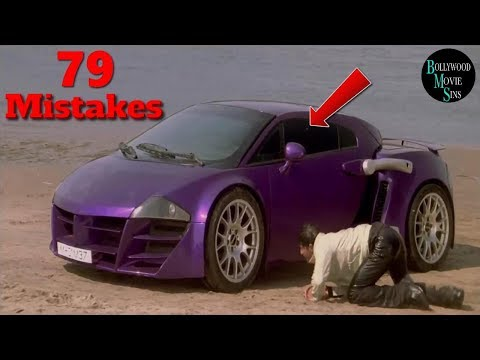 [EWW] TAARZAN THE WONDER CAR FULL MOVIE (79) MISTAKES FUNNY MISTAKES TAARZAN thumbnail