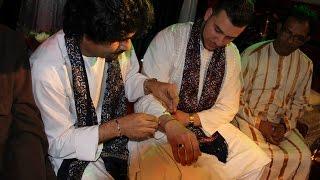 A gift from Nashenas to Saphwat Simab & Ustad Homayoun Sakhi