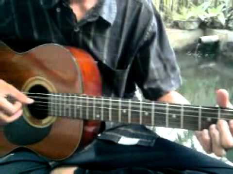 Fuad Guitar Lesson - Naff (Dia T'lah Pergi)
