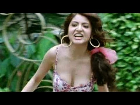 Anushka Sharma Hot Video video
