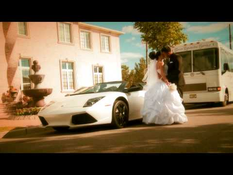 Albanian wedding KRENAR & SUELA Part 4 FINAL