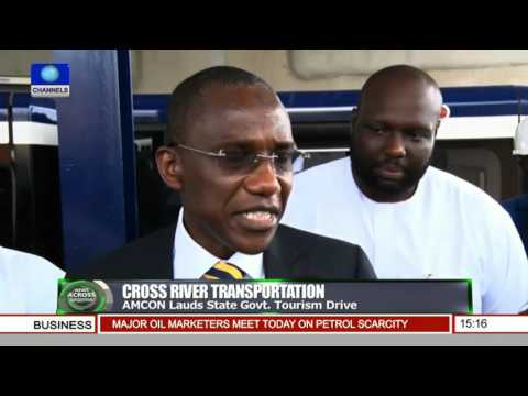 News Across Nigeria: Tribunal To Rule On Saraki's Application Tomorrow