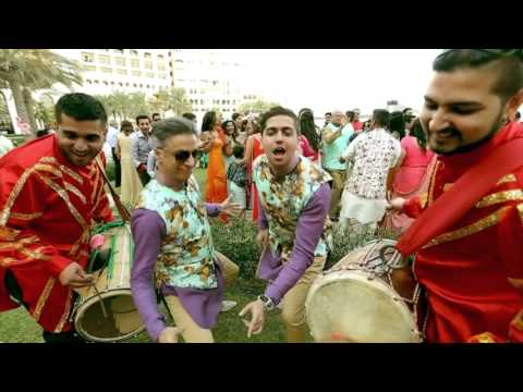 Dhol Drummers Singapore